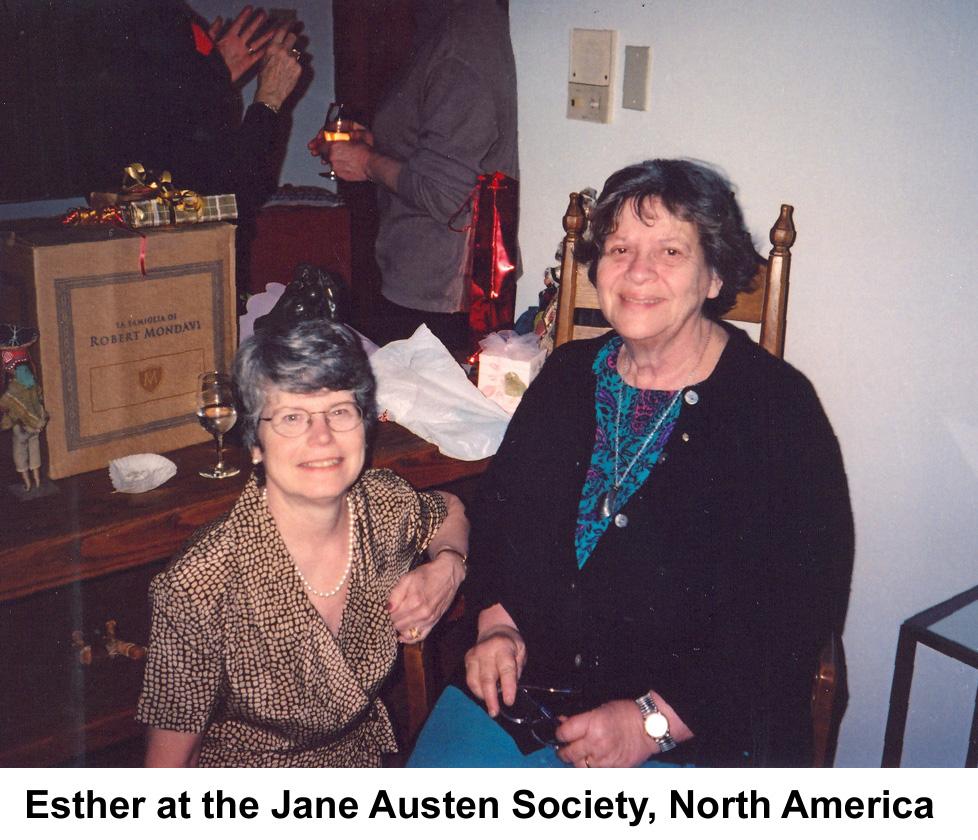 jane austen society north america  jasna  gatherings