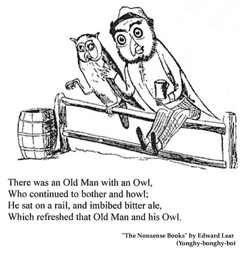 Download image Poems By Edward Lear Limerick PC, Android, iPhone and
