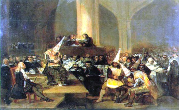 ppp Inquisition Goya 3